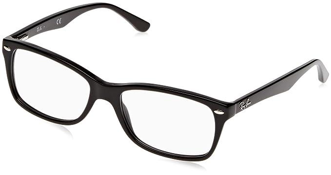 3550db49800b Ray-Ban RX 5228 eyeglasses  Amazon.in  Clothing   Accessories