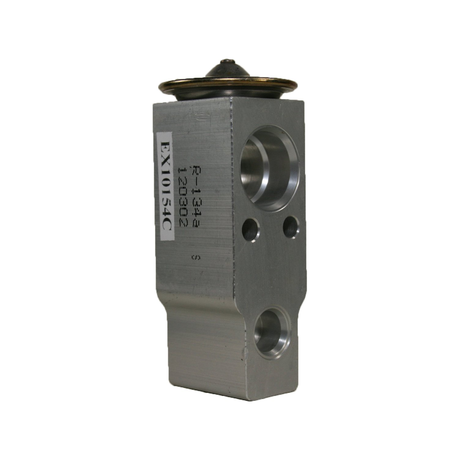 TCW 18-10154 A//C Expansion Block Quality With Perfect Vehicle Fitment