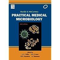 Mackie & Mccartney Practical Medical Microbiology