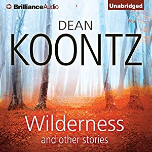 Wilderness and Other Stories Hörbuch