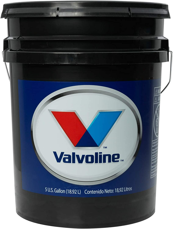 Valvoline High Performance SAE 80W-90 Gear Oil 5 GA Pail