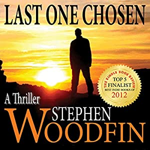 Last One Chosen Audiobook