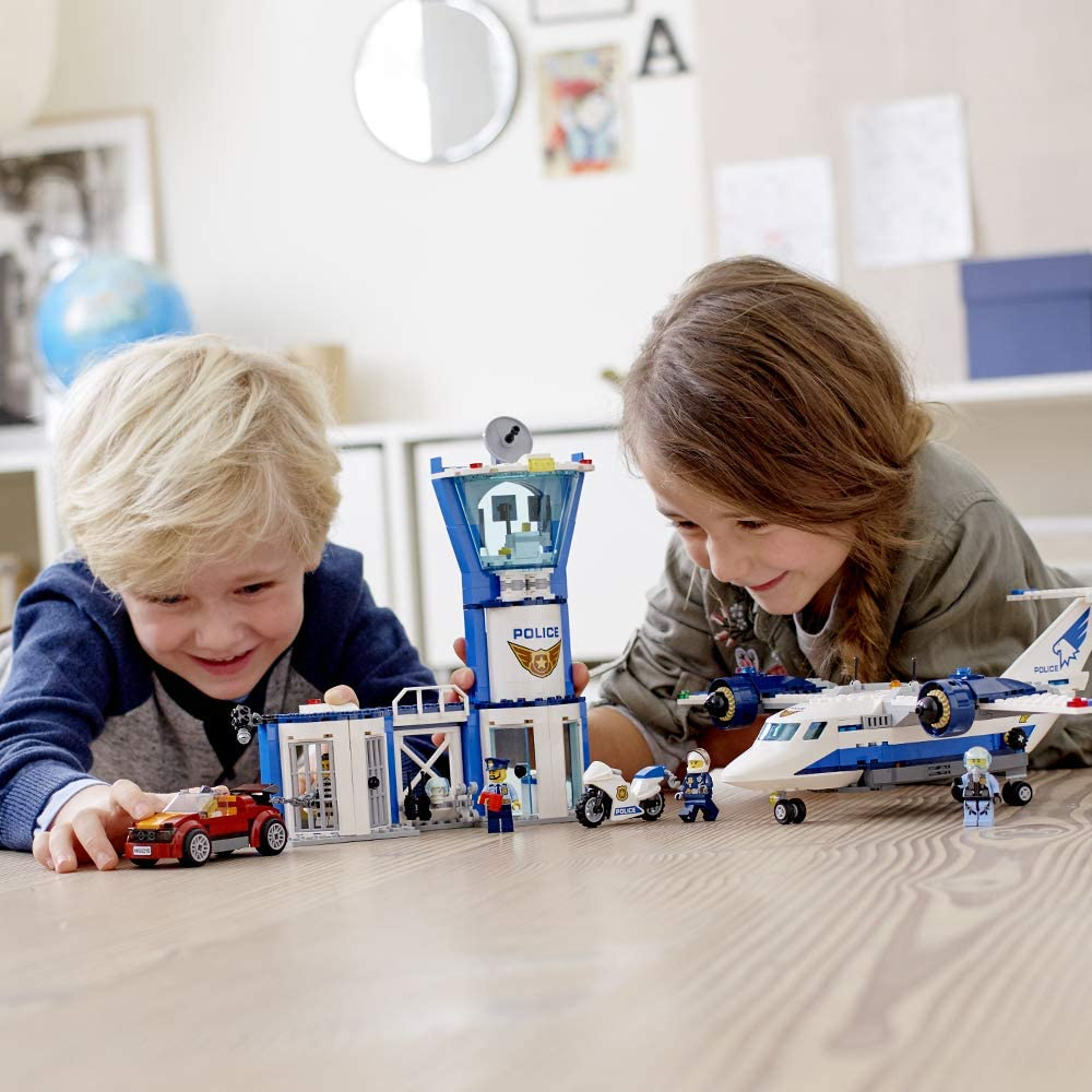 10 Amazon Lego Deals: Top Discounts & Sales For Your Family 2