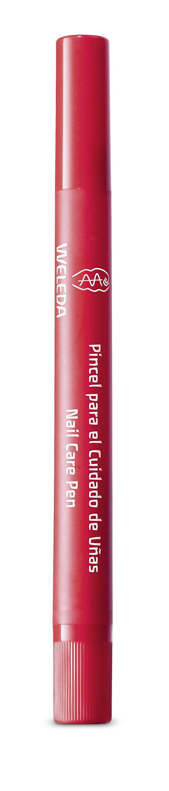 Weleda Nail Care Pen - Pomegranate - .07 oz