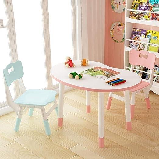 Mr.T/Mesa de juegos para niños mesa for niños y conjunto de silla ...
