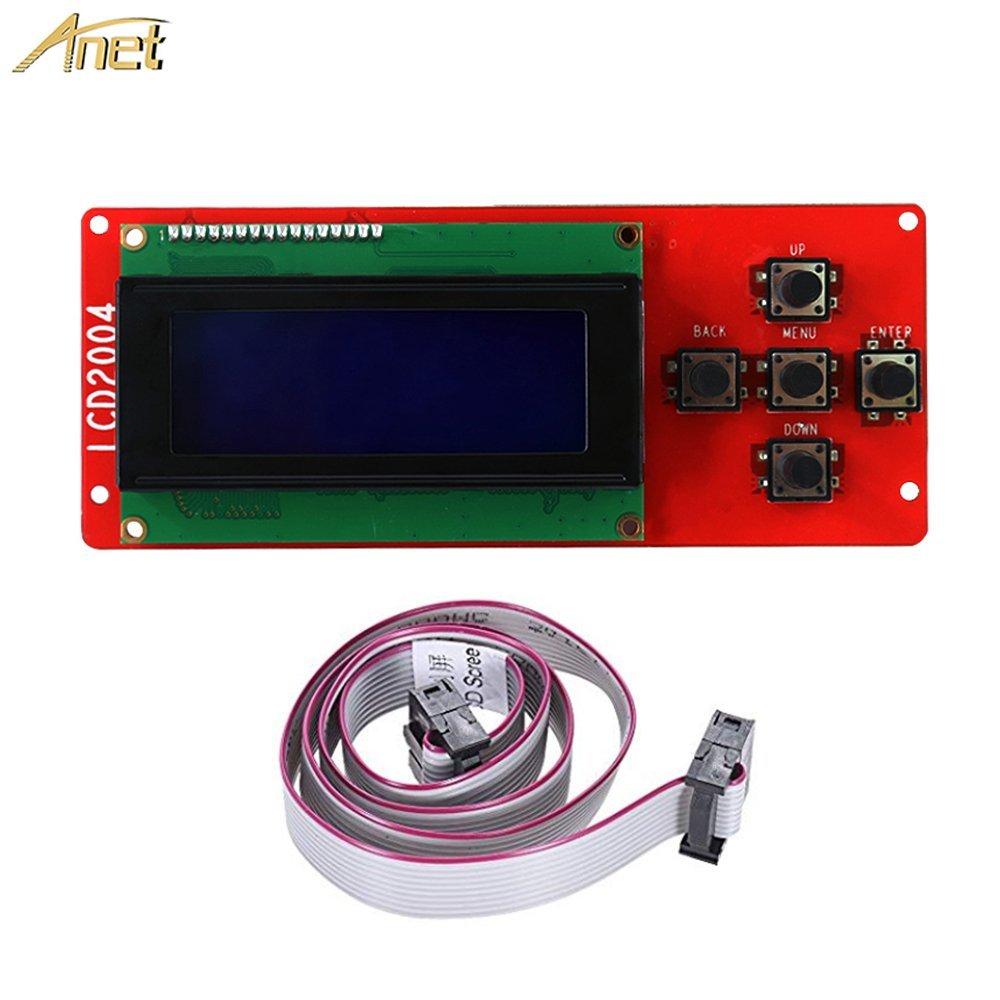Anet A8 2004 Módulo de controlador de pantalla de pantalla i