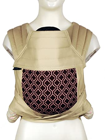 f4865e24156 Amazon.com   BabyHawk Mei Tai Baby Carrier