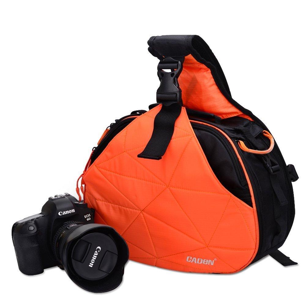 Ibeliver - Funda de transporte para cámara réflex profesional ...