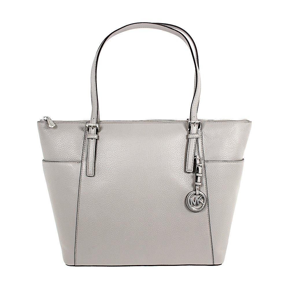 Amazon.com  Michael Kors Jet Set Ladies Large Leather Tote Handbag  35H6STTT9L  Shoes c2a7043cba