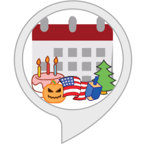 Birthday and Holiday Countdown