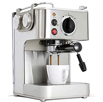 QSM Máquina de Café ZQ Italiano Máquina Automática de Té Máquina de Té Vapor Consumidor Y