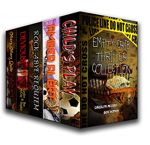 Bargain eBook - Empty Crib Thrillers Collection