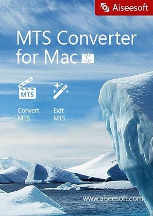 Acrok mts converter for mac-convert avchd, mts, m2ts on mac.