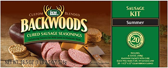 The Best Hi Mountain Home Sausage Kits