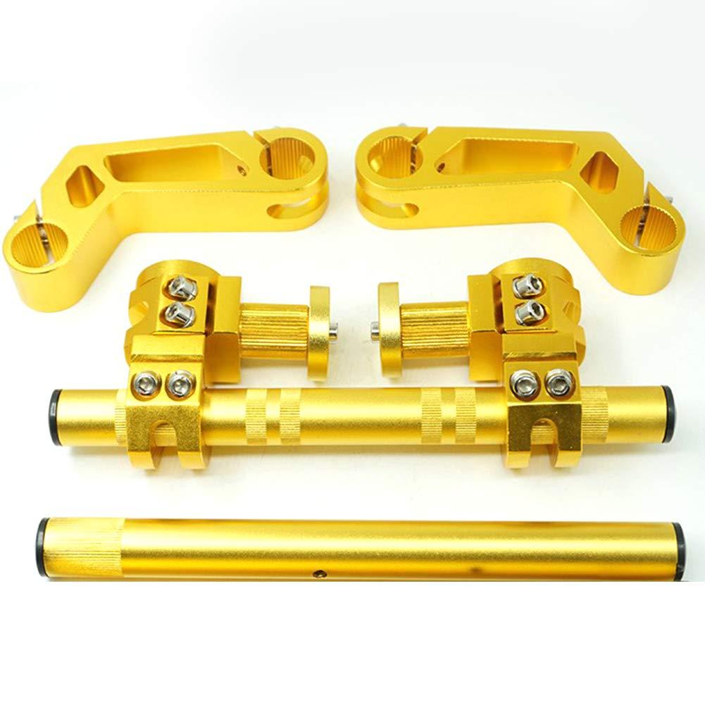 PinShang Separator Handle Motocycle Parts Modification Magic Leading Handle Gold by PinShang