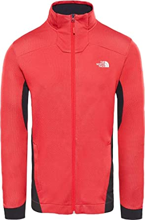 quality design e8216 2aac4 THE NORTH FACE TNF Apex T93RZQBD3 Wanderjacke Outdoorjacke ...