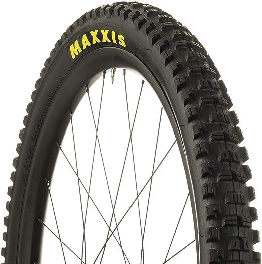27.5 x 2.40-Inch Maxxis Minion DHRdh Wire Super Tacky Tyre Black