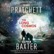 The Long Cosmos: A Novel | Terry Pratchett, Stephen Baxter