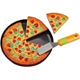 Happy People 47456 - Pizza-Set, Sortiert