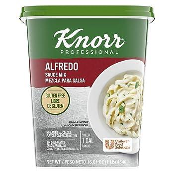 Knorr Professional Mix Alfredo Sauce