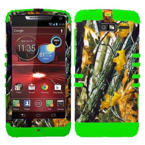 Hunter Motorola Faceplates - 5
