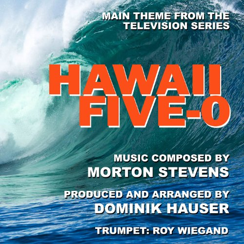 Hawaii Five-O: Theme from the Television Series (Single) (Morton -