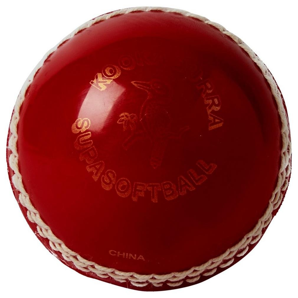KOOKABURRA Super Soft skill-ball de Cricket