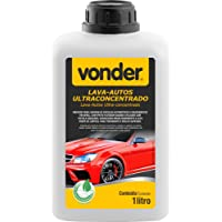 Lava-autos, ultraconcentrado, 1 litro, Vonder
