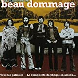 Le Meilleur De Beau Dommage by Beau Dommage (1994-05-09)