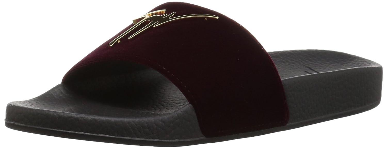 76f1c4b8445f1 Amazon.com | Giuseppe Zanotti Women's Rw80009 Slipper | Slippers