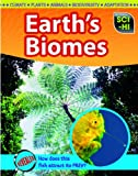 Earth's Biomes, Donna Latham, 1410933296