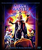 Puppet Master 5: Puppets vs An All New Evil Blu-ray