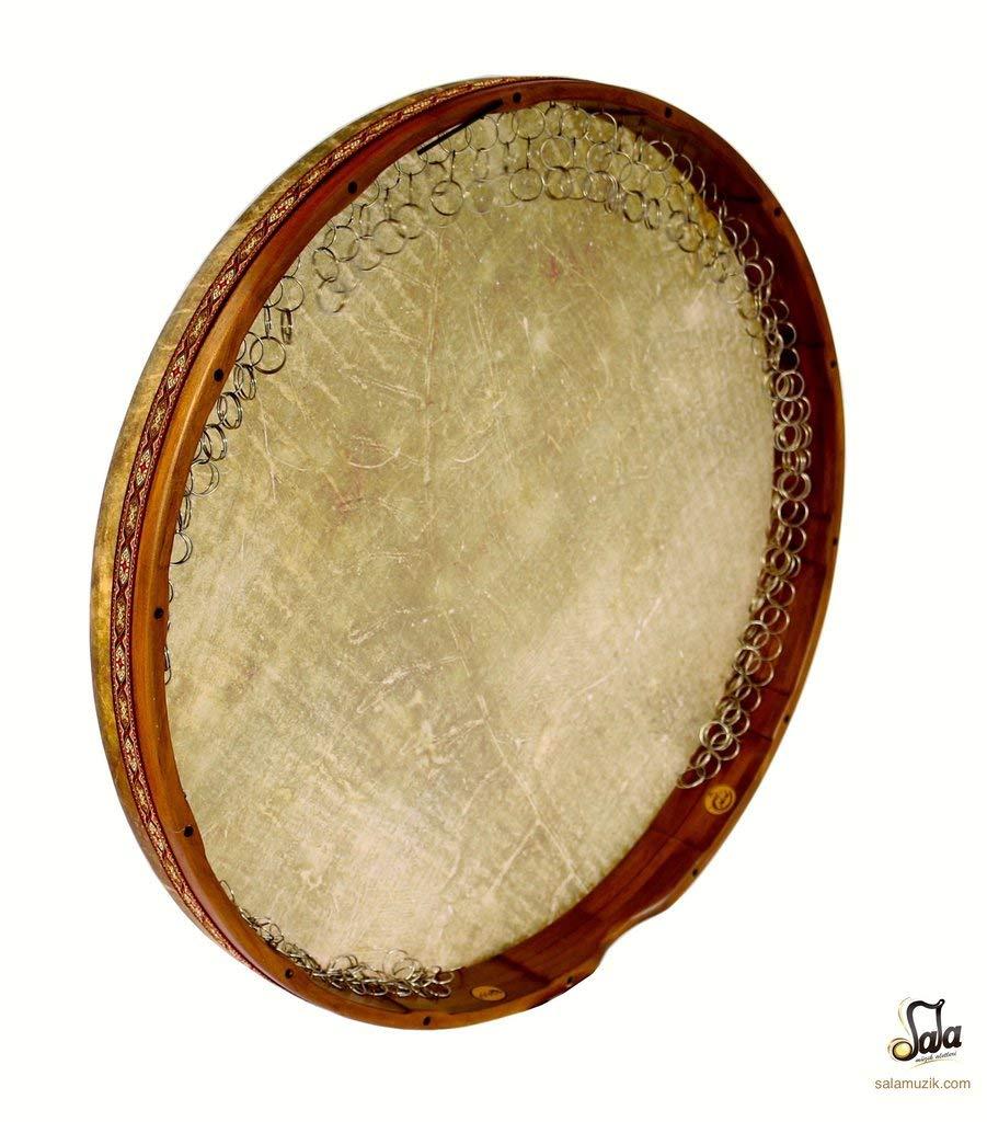 Special Tunable Persian Daf, Erbane, Def, Drum By HaPa | Bijan Kamkar Model by Hapa