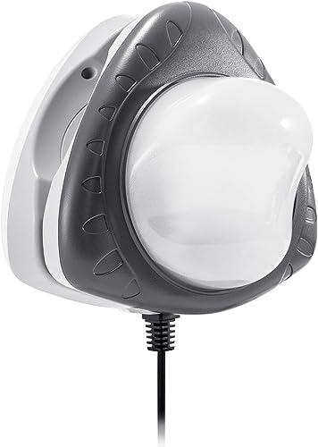 Intex-Magnetic-Pool-Wall-Light,-110-120V