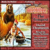 The Tempest: Wilderness Series, Book 36 | David Thompson
