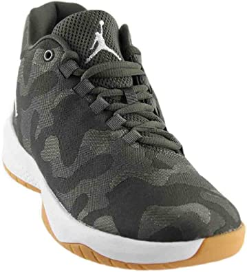 innovative design a2e9a f1f37 Nike Jordan B. Fly BG Mens Fashion-Sneakers 881446-051 4.5Y -