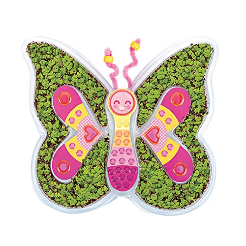 Creativity for Kids GROW Butterfly - Chia Seed Indoor Gardening Kit for Kids by Creativity for Kids (Image #1)