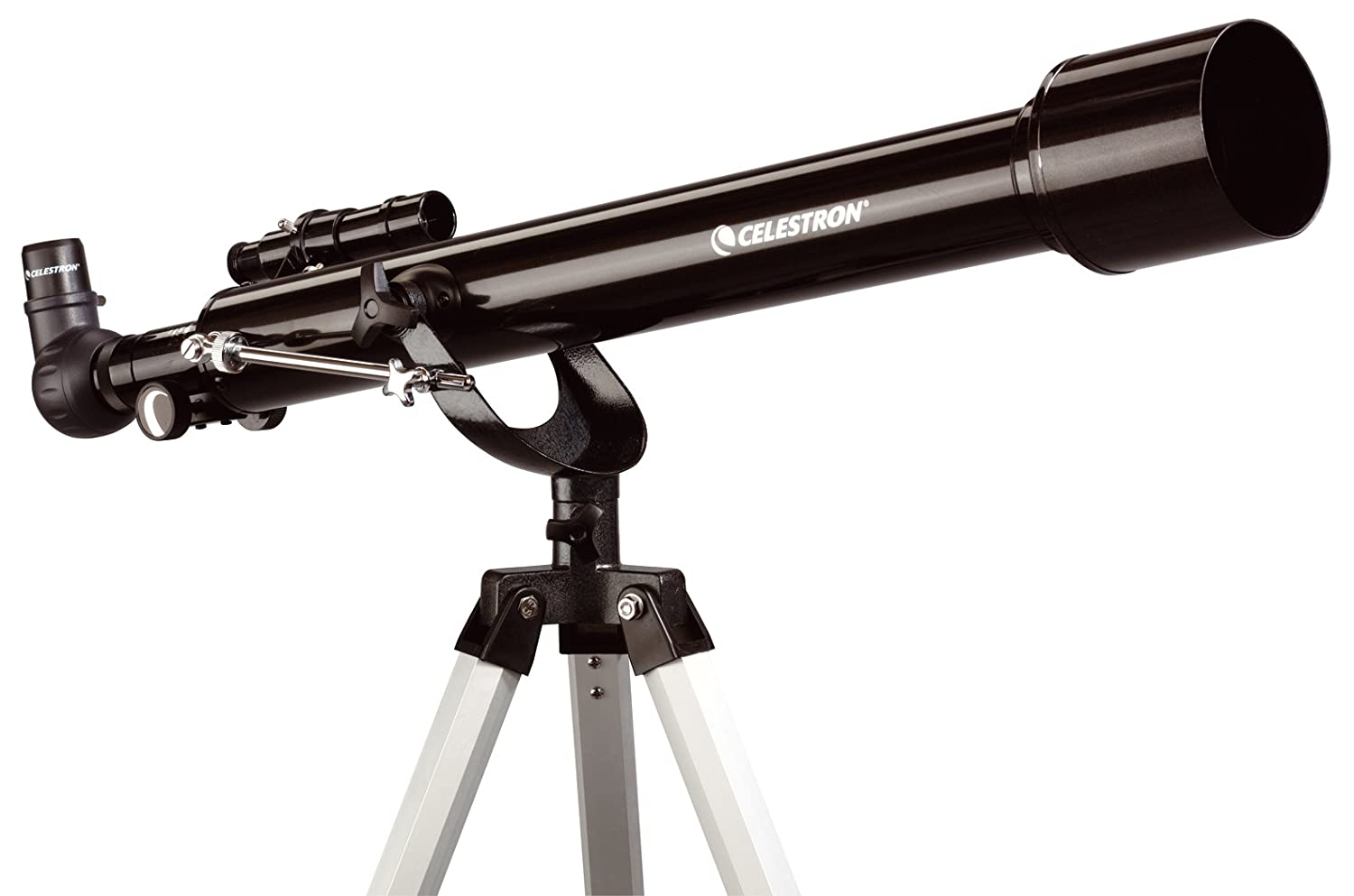 Telescopio celestron powerseeker eq youtube