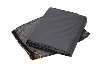 Vaude Mark II Tent Floor Protector Dark  sc 1 st  Amazon.com & Amazon.com : Vaude Mark II Tent Floor Protector Dark : Tent ...