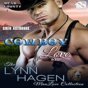 Cowboy Love Audiobook