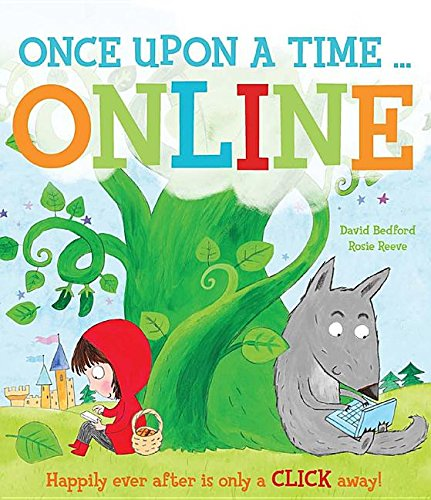 Once upon a Time... Online: Happily Ever After Is Only a Click Away!