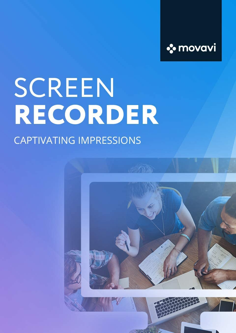 Movavi Screen Recorder 11 Personal [PC Download] 611c4HfYt6L