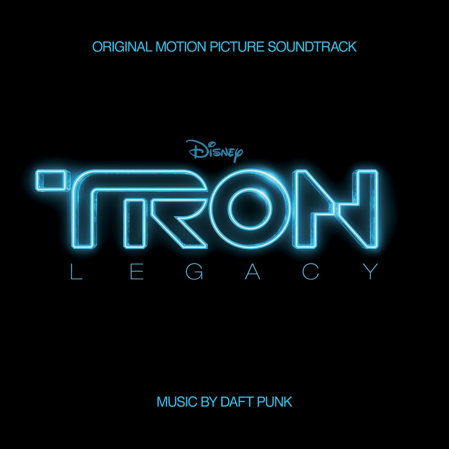 CD : Soundtrack - Tron Legacy (Digipack Packaging)