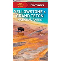 Image for Frommer's Yellowstone and Grand Teton National Parks (Complete Guide)
