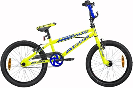 Atala - Bicicleta infantil BMX Funky Ver. 2018, 20