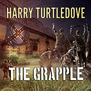The Grapple Hörbuch