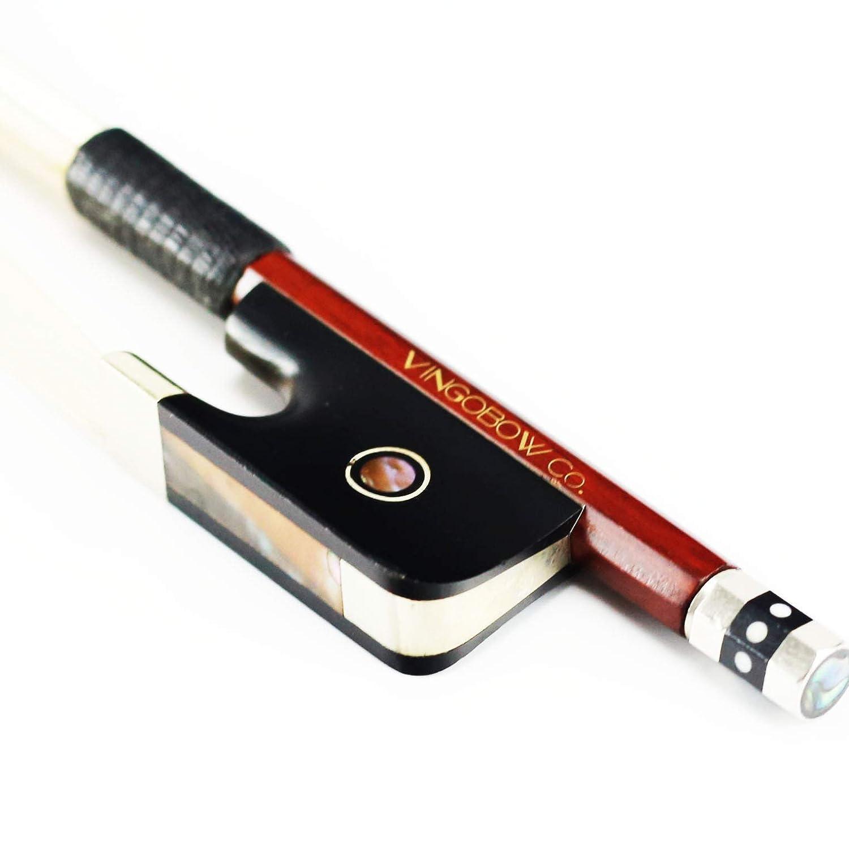Pernambuco Stick Perfect Balance Bright Tone Cello Bow 850C