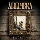 Alhambra - Fadista [Japan CD] WLKR-21