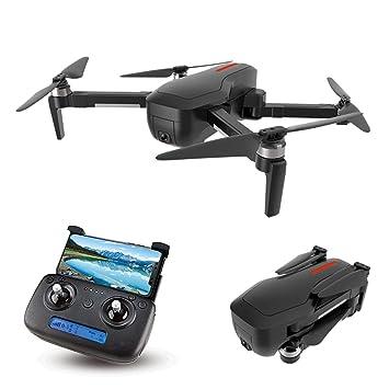 WOSOSYEYO X193 Drone RC RC 5G WiFi FPV Drone Plegable con Selfie ...