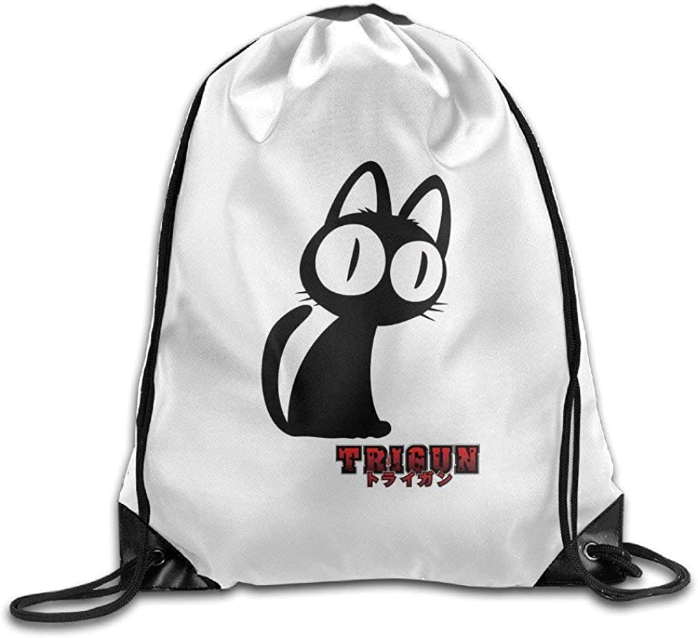 Unisex Drawstring Bags Red Shirt Friday Front Team Training Travel Sack Daypack